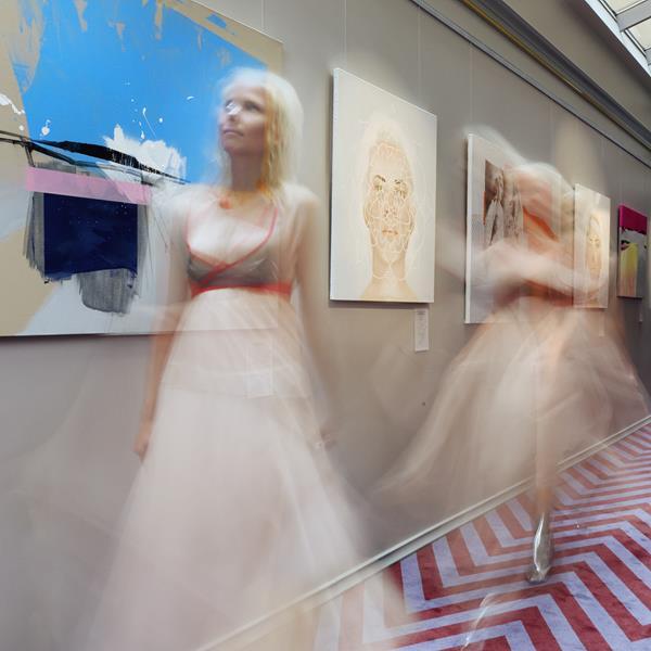 LMA un Semarah Hotels sāk sadarbību jauno mākslinieku atbalstam